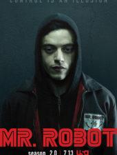 Второй сезон Мистера Робота